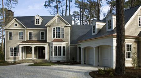 Crumley Group, Inc. | Custom Home Builders | Luxury Homes | Hampton ...