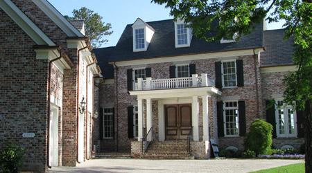 Crumley Group Inc Custom Home Builders Luxury Homes Hampton Roads Tidewater Virginia Beach Norfolk